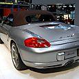 Porsche Boxster 50th anniversary