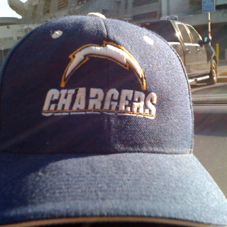 Charger Playoff Tickets