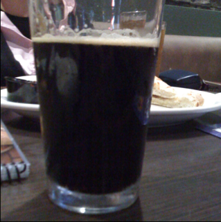 Black Magic Stout - Oggi's