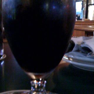 Stone Black IPA